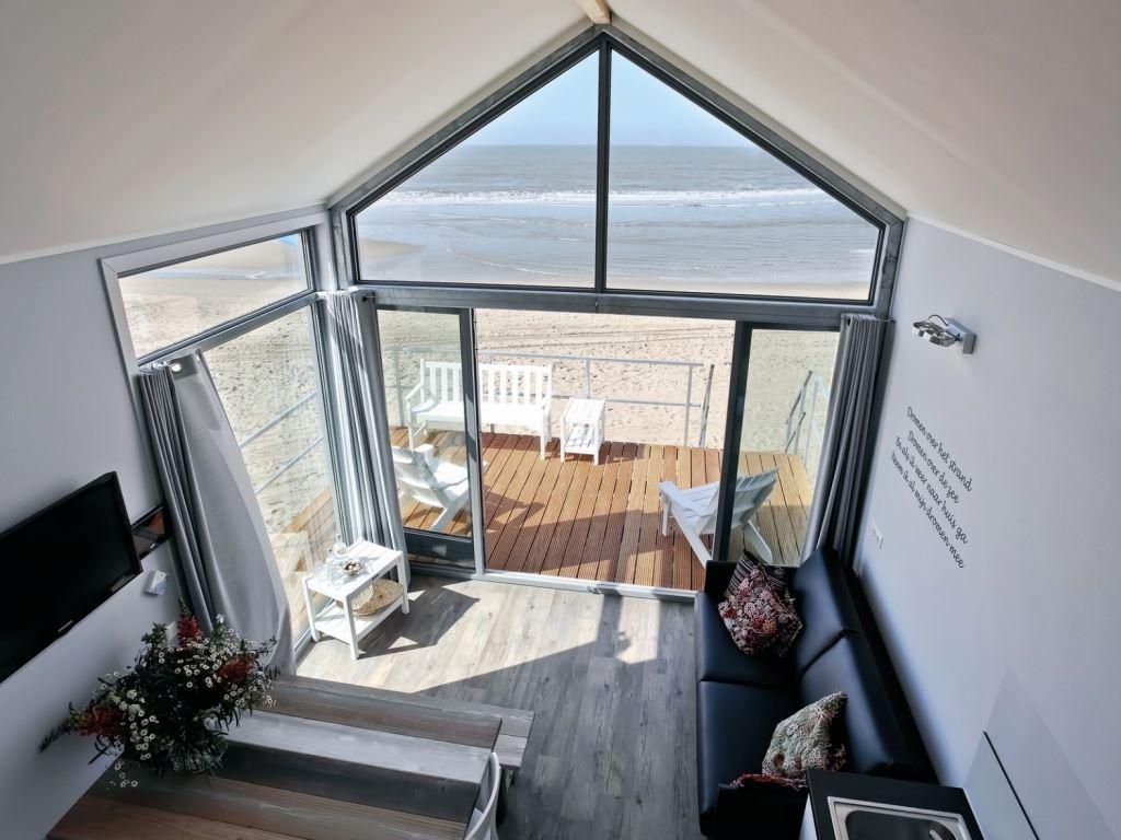 4 6 personen strandhaus 4 6sh in landal beach resort ooghduyne. Black Bedroom Furniture Sets. Home Design Ideas