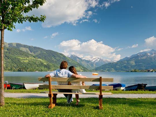 urlaub in den bergen bei landal greenparks. Black Bedroom Furniture Sets. Home Design Ideas
